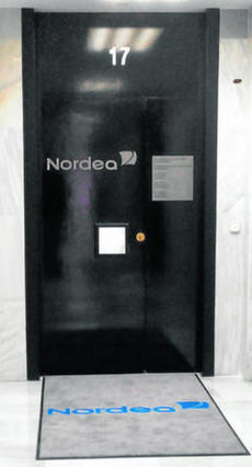 Nordea-Bank-Entrada